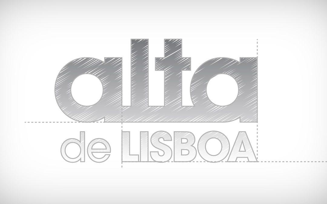 A marca alta de Lisboa