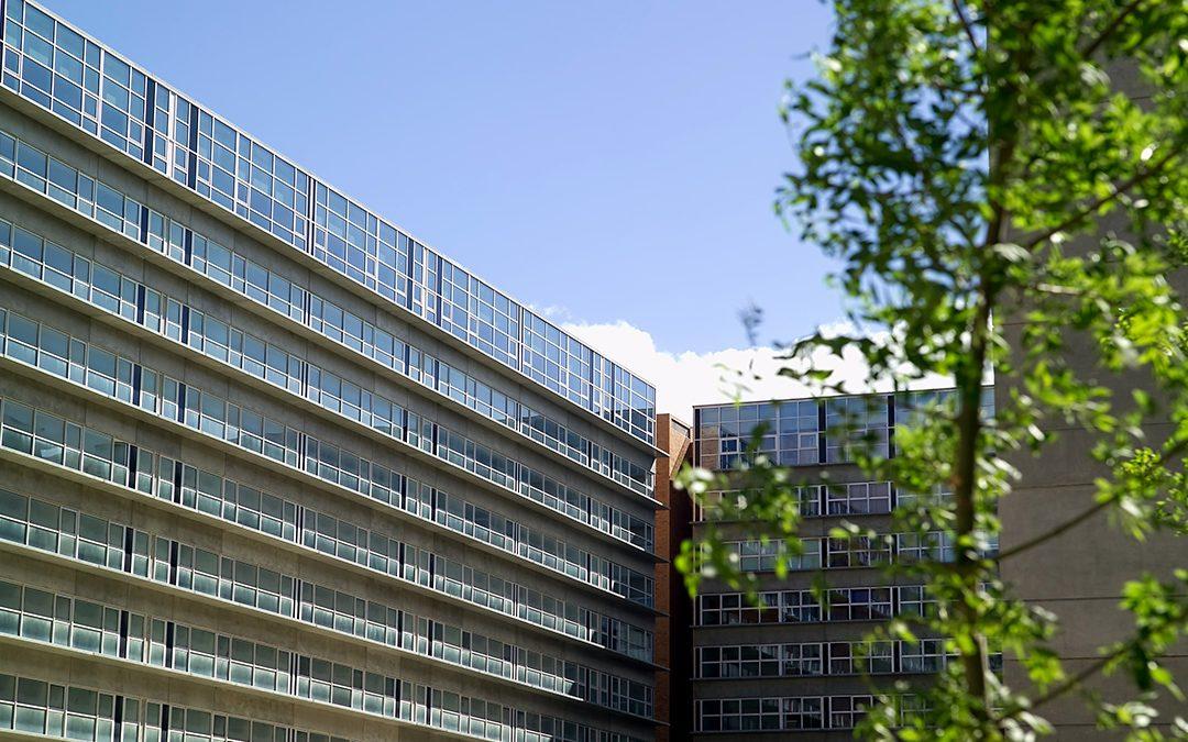 Arquitectura e Urbanismo