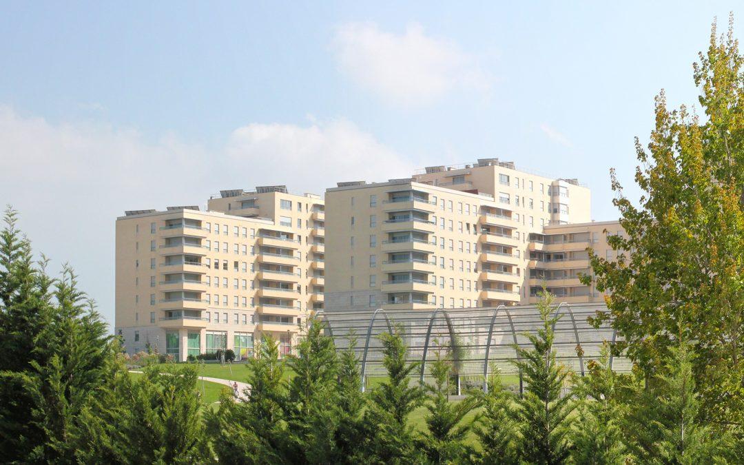 Casas do Parque